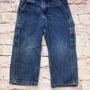 Carhartt cargo jeans 2T